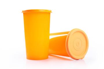 Plastic Shaker