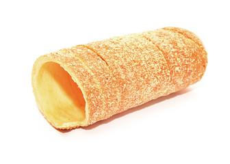 sweet bread roll