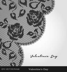 eps Vector image: Valentine's Day