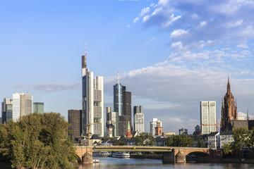 Stadt Metropole © Matthias Buehner