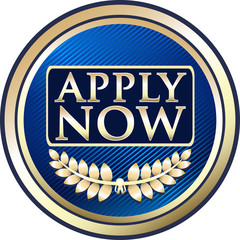 Apply Now Blue Label