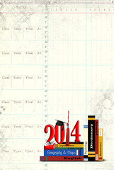 books for 2014 graduation