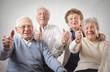 Positive Oldies