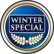 Winter Special Blue Label