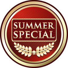Summer Special Red Label