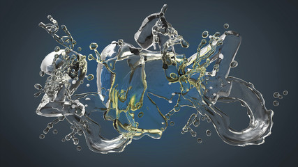 Año Nuevo de Agua