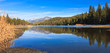 Lake Hume Panorama