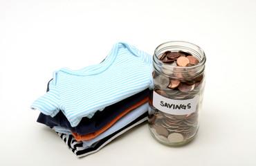 money savings on baby items