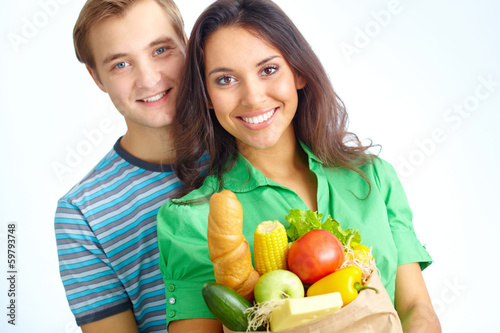 Healthy eaters
