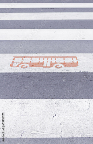Signal streetcar