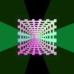 rete verde