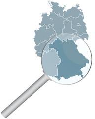 Deutschlandkarte_Bayern