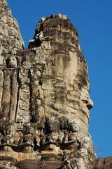 Angkor Temple Detail