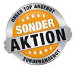 Sonderaktion - unser Top Angebot - Sonderangebot