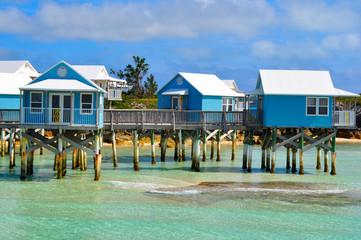 Bermuda island paradise resort