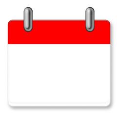 Icona calendario 2
