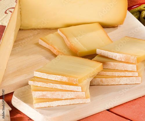 Papiers peints Produit laitier Raclette