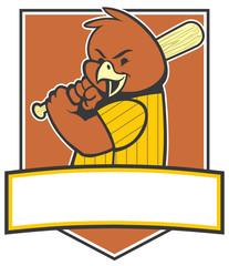 bird baseball player