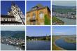 Impressionen von BOPPARD ( Mittelrheintal )