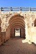 Entrance to the Hippodrome, Jerash (Jordan)