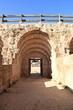 Entrance to the Hippodrome, Jerash (Jordan)