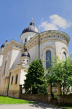 Trasfiguration Church on the north of the Rynok Square, Lviv, We