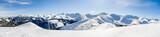 Tatry panorama z Grzesia - 59823942