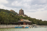 Beijing, Summer Palace