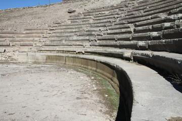 tarihi anfitiyatro