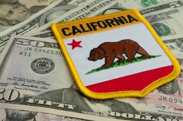 Californian money