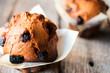 Dry muffins