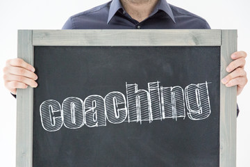 coaching chalk