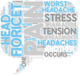 Concept of Immediate treatment for Tension Headaches