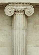 colonne ionique