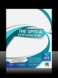 Vector Optical Flyer Design