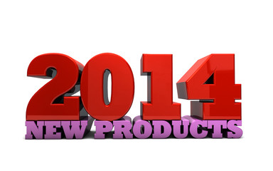 2014 New Products Marketing Sales