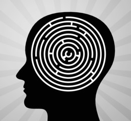 Das Labyrinth im Kopf