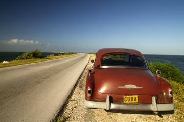 Cayo Santa Maria Causeway, Cuba