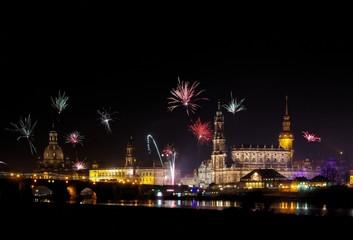Dresden Feuerwerk - Dresden Fireworks 40