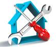 Haus Reparatur