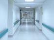 hospital corridor - 59859752
