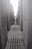 Holocaust Memorial, Berlin (Germany)