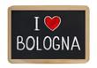 I love Bologna