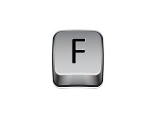Tasto F tastiera computer
