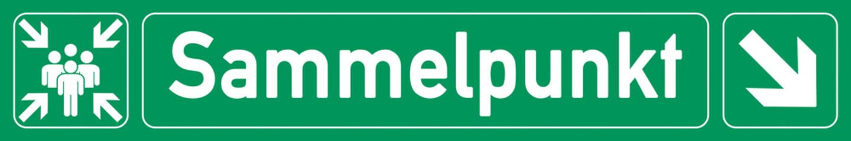 German Banner G311 - sammelpunkt - Südost