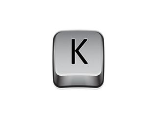 Tasto K tastiera computer