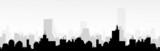 Cityscape skyline -Vector