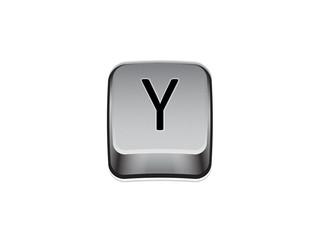 Tasto Y tastiera computer