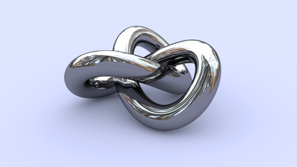 Silver Knot