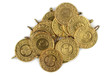 Turkish gold coins